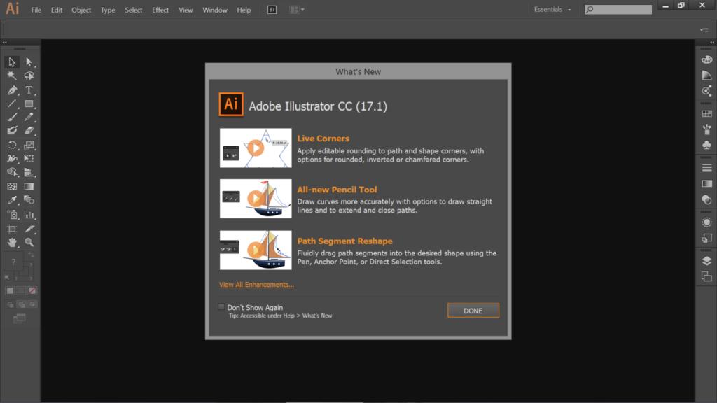 Adobe Illustrator CC 2021 25.2.0.220 For Free