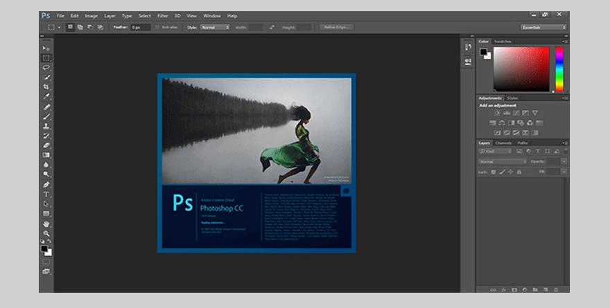 Adobe Photoshop CC 22.5 Crack + Keygen (X64) 2021