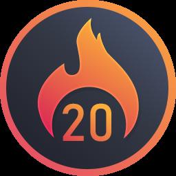 Ashampoo Burning Studio Crack v23.2.58 + Keygen [2021]