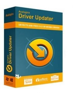 Auslogics Driver Updater 1.24.0.3 Crack + License Key [2021]