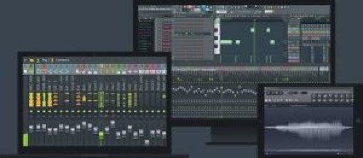 FL Studio 20.8.4.2567 Crack With Full Torrent Free Download 2021