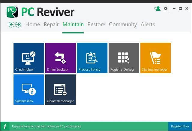 ReviverSoft PC Reviver 5.39.1.9 License Key With Crack [Latest] 2021