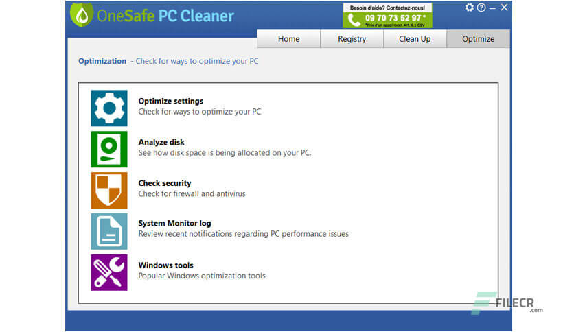 Clean Space 7.4 Download Free Version for Windows PC