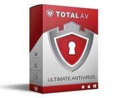 Total AV Antivirus 2021 Crack + Serial Key Download [Updated]