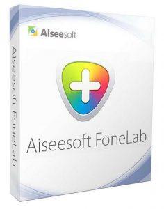 Aiseesoft FoneLab Crack 10.3.8 + Serial Keygen 2021 Download (Code)