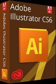 Adobe Illustrator CS6 Crack 2021