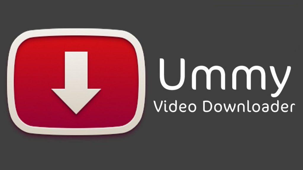 Ummy Video Downloader 1.11.08.1 Crack Latest [2022 Download]