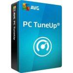 AVG PC TuneUp Key 21.2 Build 2916 + Crack [Latest for Lifetime]