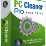 PC Cleaner Pro 8.1.0.10 + Serial Keys ! [Latest] Free Download