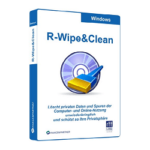 R-Wipe & Clean 20.0 Build 2310 Crack 2021