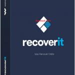 Wondershare recoverit Crack 10.0.2.7 Free Download update