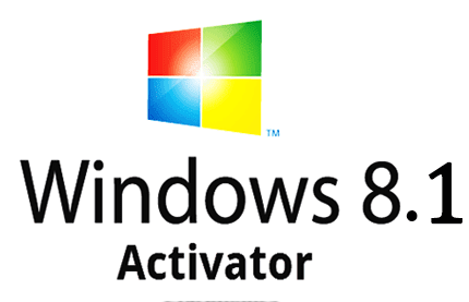 Windows 8.1 Activator Working [torrent] free download