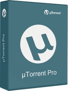 UTorrent Pro Crack For free PC Download [Latest]